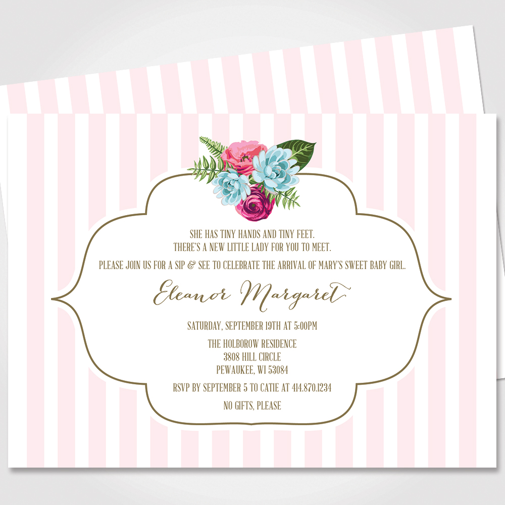 sip see party invitation